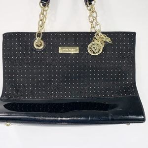 Anne Klein Purse Hand Bag